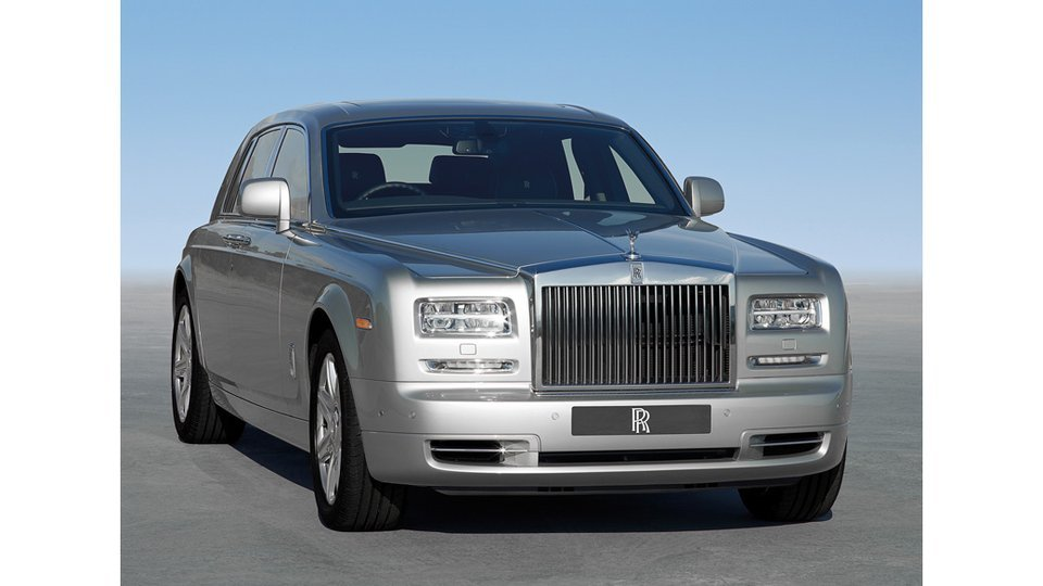 voiture americaine de luxe